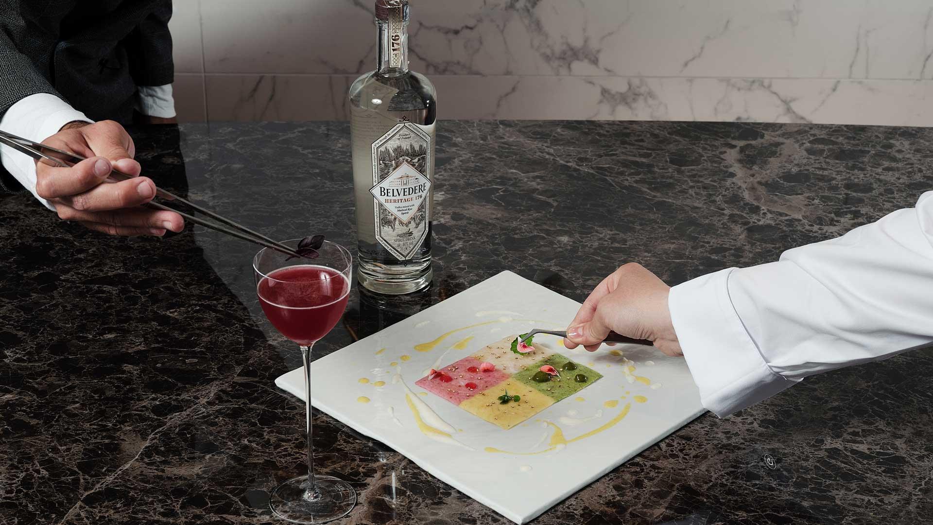 cocktail-pairing-vineria-modì-OMAGGIO-A-GAUDI-Coqtail-Milano