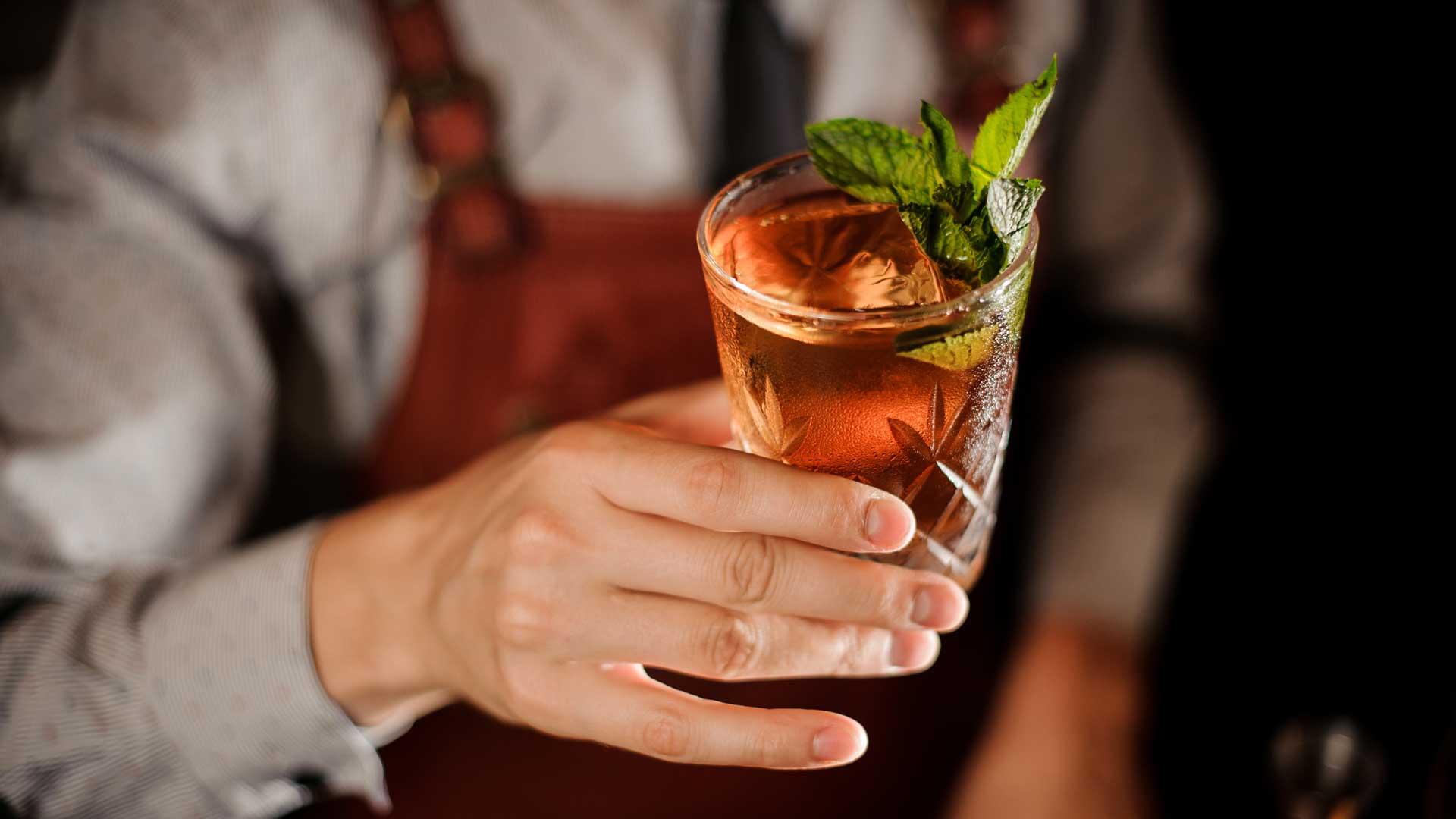 Cocktail-alla-menta-cinque-ricette-Coqtail-Milano