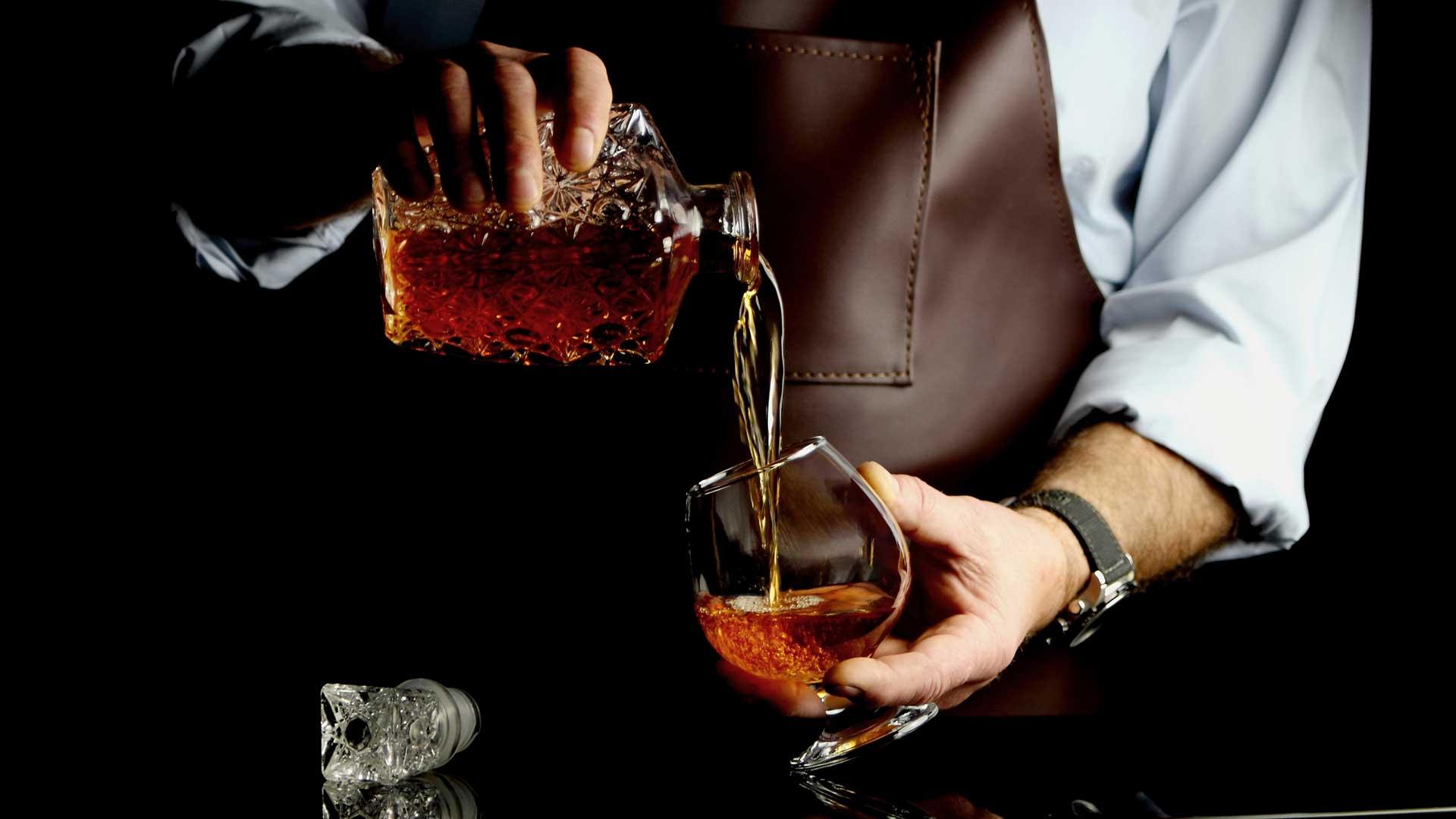 Come-bere-cognac-Coqtail-Milano