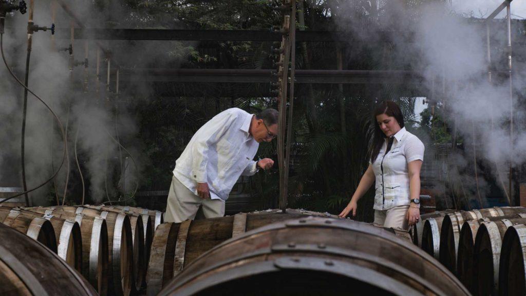 Distilleria-DUSA-Venezuela-Diplomatico-Coqtail-Milano