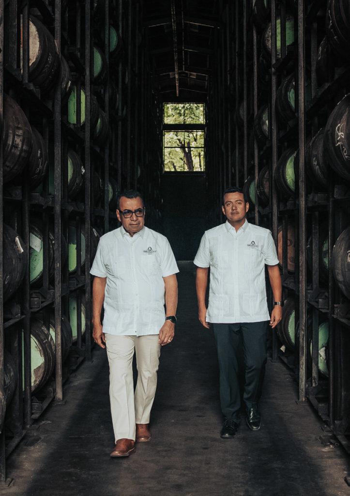 Dusa-distlleria-Venezuela-Rum-Diplomatico-Coqtail-Milano