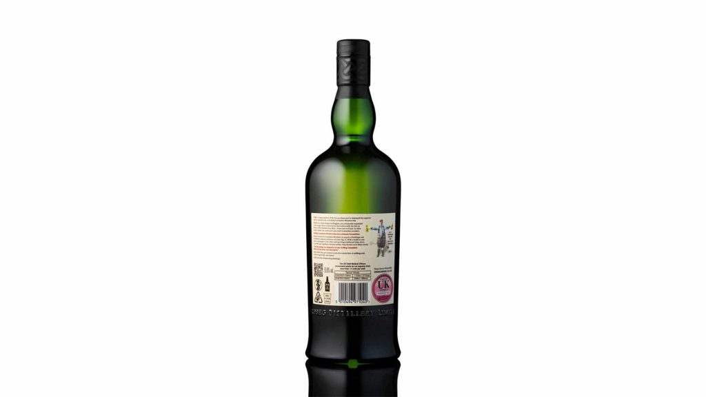 Ardbeg-8-Years-Old-For-Discussion-nuova-release-scotch-Coqtail-Milano