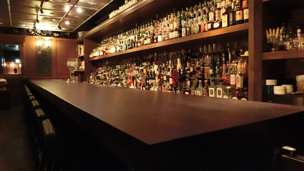 Hig Five Bar Coqtail Milano