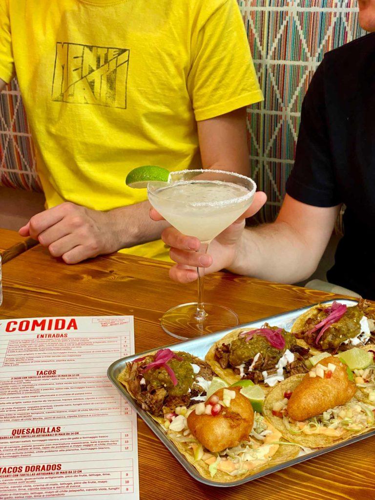 Chihuahua-Tacos-Sarpi-Margarita-cocktail-Coqtail-Milano