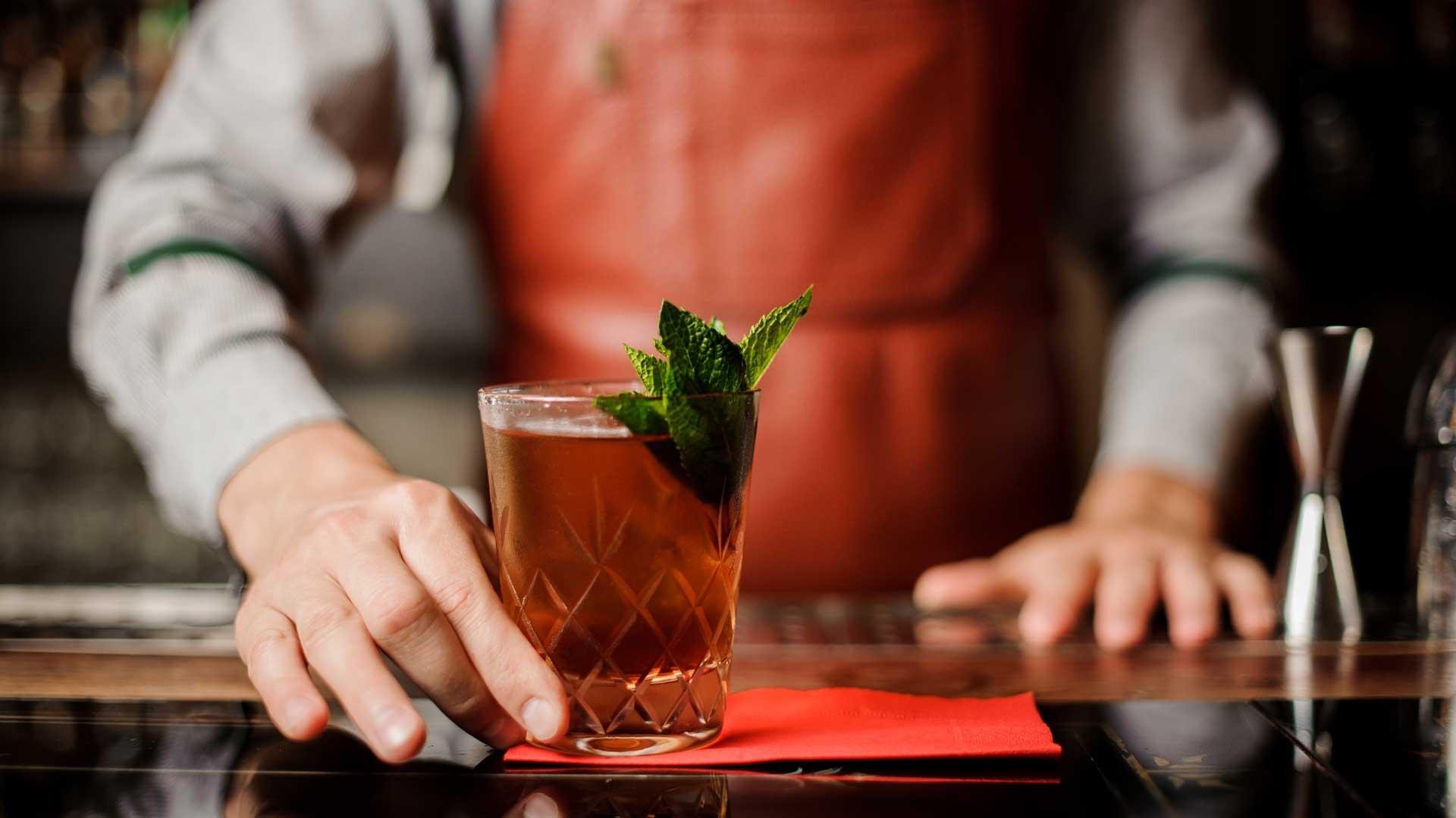 Cocktail-Smash-brandy-cosa-sono-Coqtail-Milano