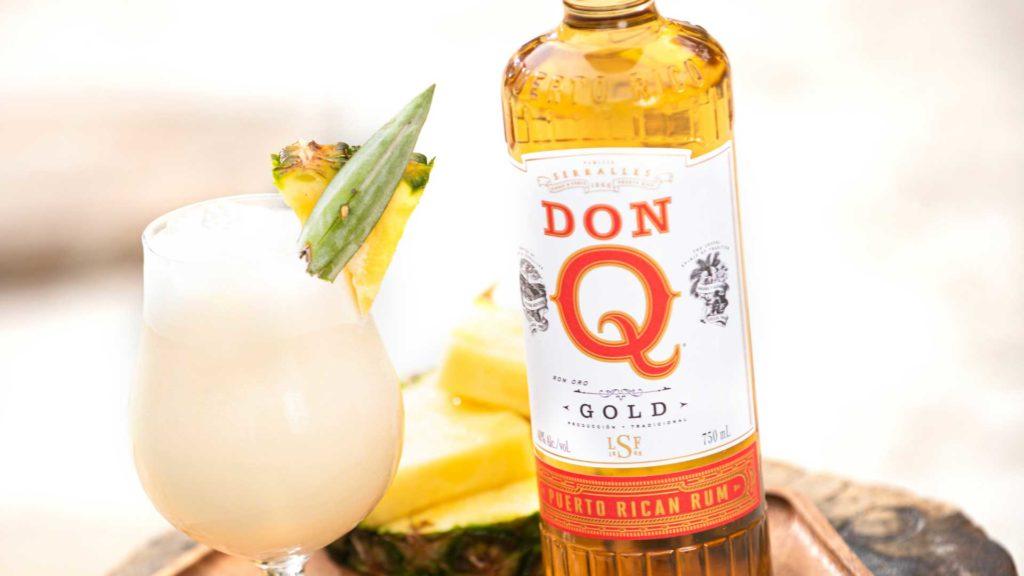 DonQ-rum-originale-pina-colada-Coqtail-Milano