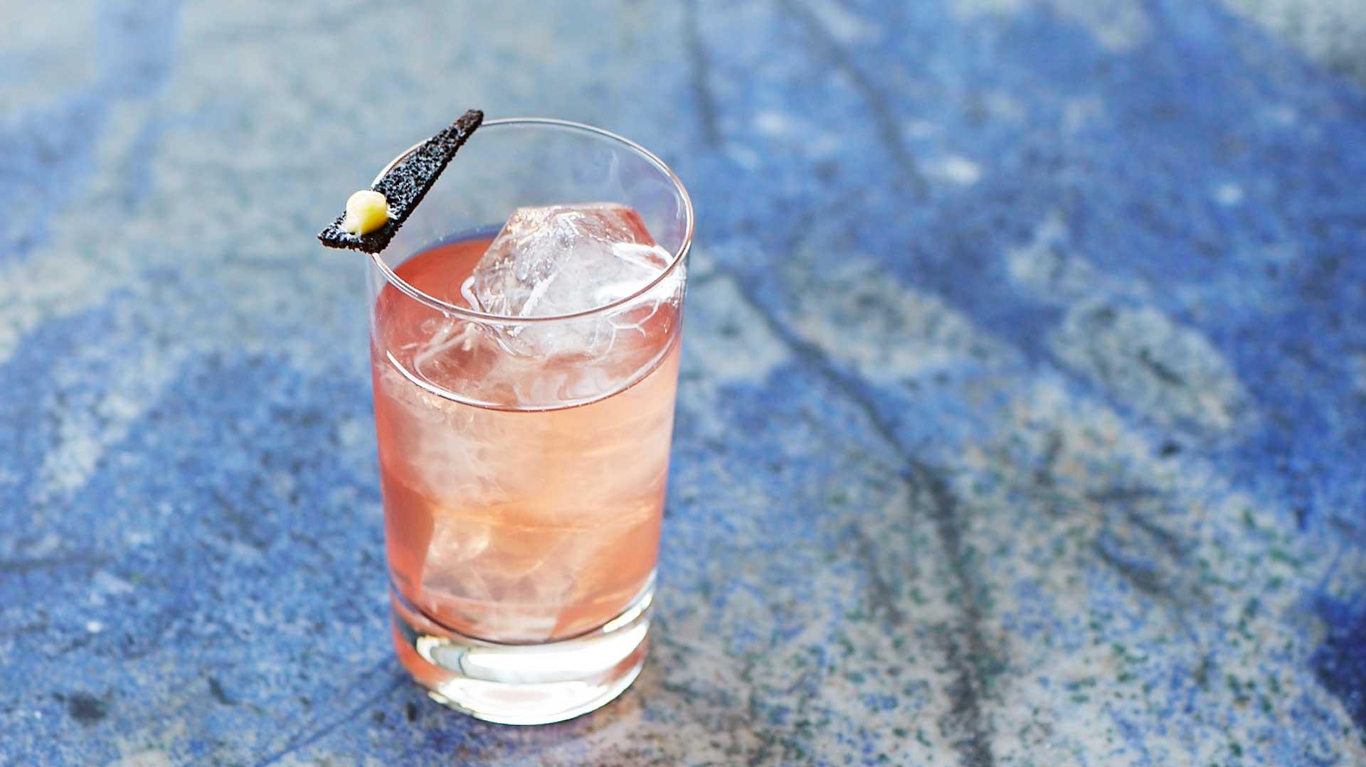Cavendish-Americano--Harriet-Claire-migliori-cocktail-bar-Londra-Coqtail-Milano