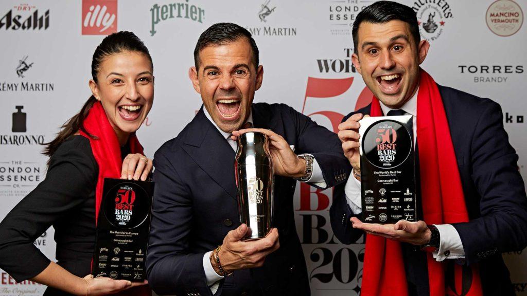 The-World's-50-Best-Bars-2021---premiazione-2020-Coqtail-Milano