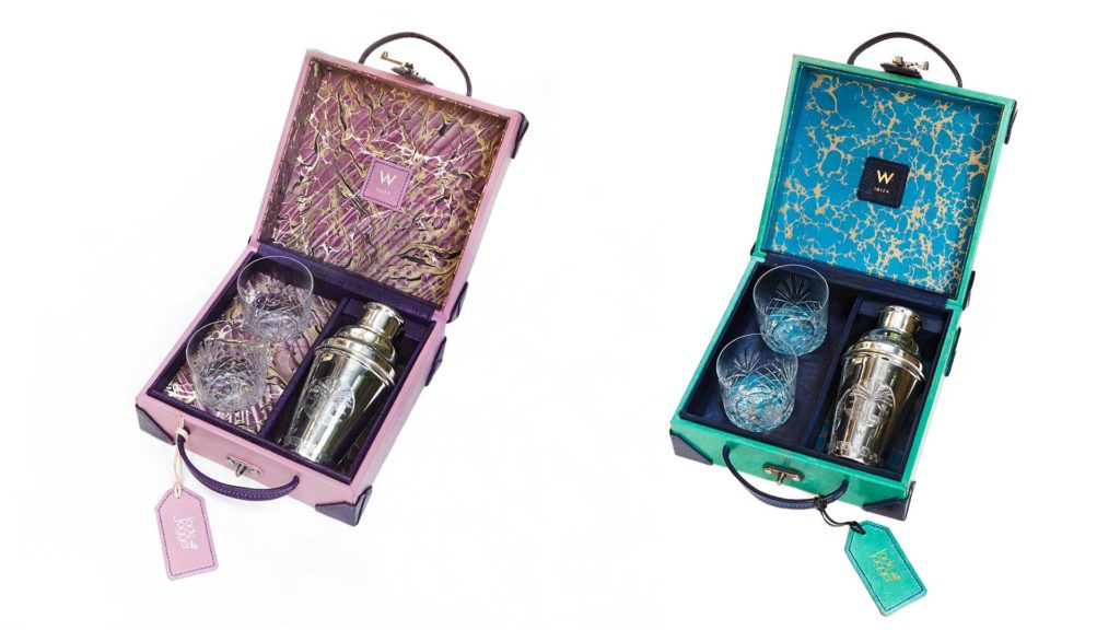 Cocktail-set-firmato-Jade-Jagger-limited-edition-Coqtail-Milano