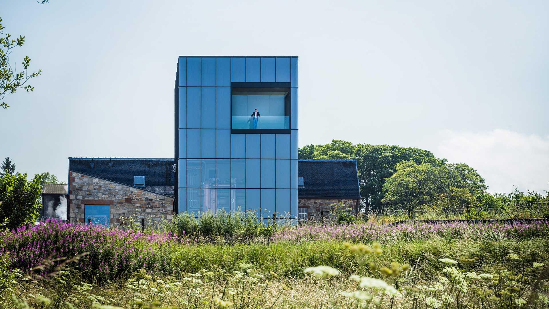Glenmorangie-Lighthouse-nuova-distilleria-Coqtail-Milano