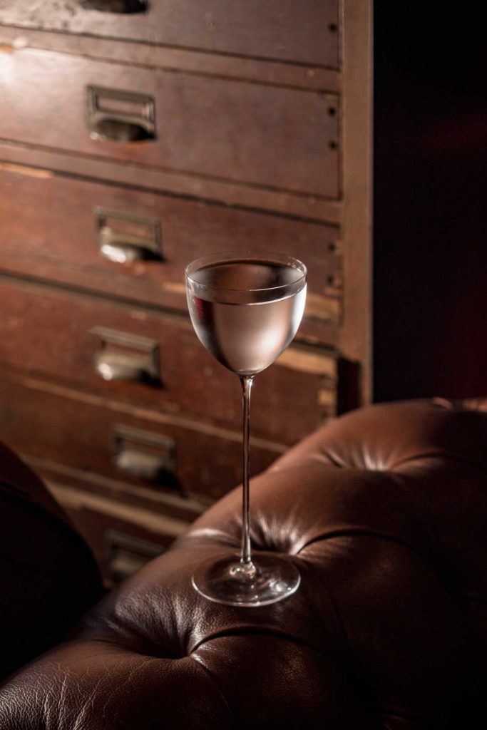 Officina-Cocktail-Week-Vodka-Martini-Coqtail-Milano