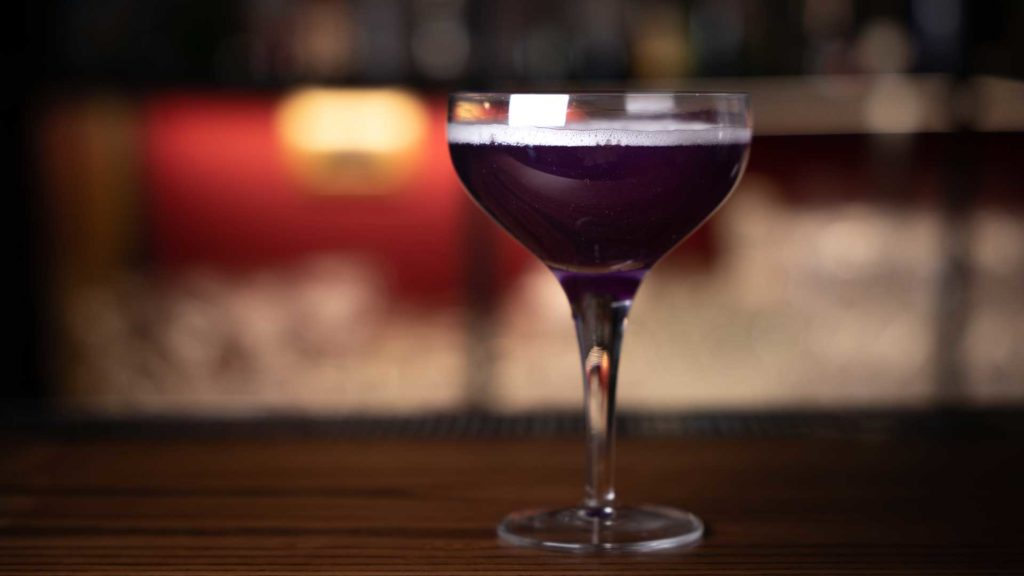 cocktail-ispirati-ai-chakra--Sahasara-Giuseppe-Marzovilla-Coqtail-Milano